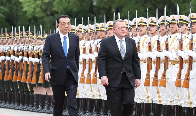 China to send two giant pandas to Denmark