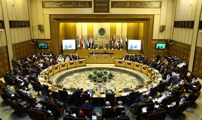 Arab FMs slam Israel for its measures in East Jerusalem
