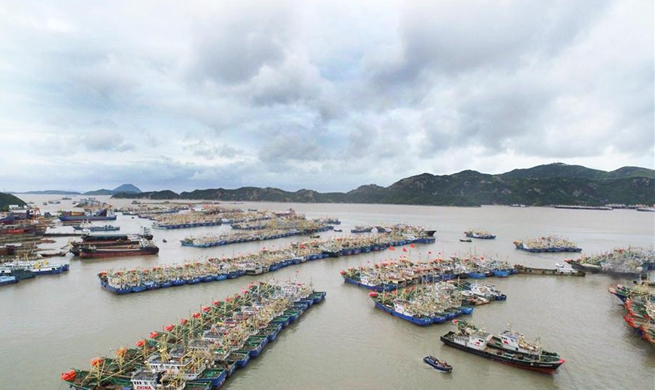 China renews alert as typhoon Yagi approaches