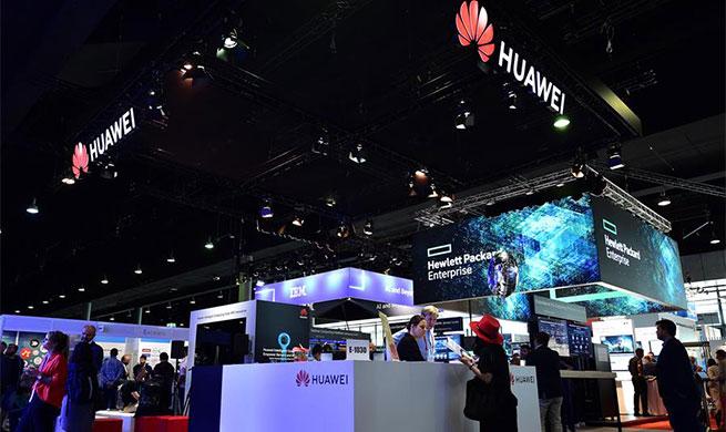 Xinhua Headlines: More Chinese supercomputers make world's top 500