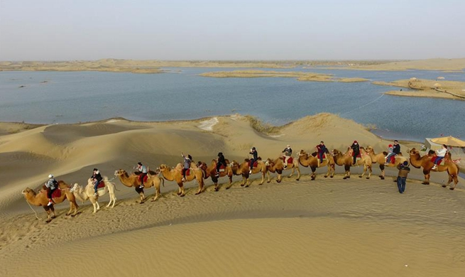 Xinjiang receives over 183.85 mln tourists in first 3 quarters