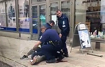 At least 2 died, 8 injured in knife attack in Turku, Finland