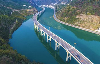 Modern manufacturing, transport help six Chinese provinces develop fast