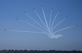 In pics: Breitling Huntington Beach Airshow in California