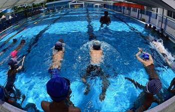 Various activities enrich Chinese students' summer vacation