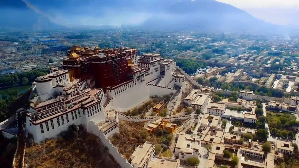 【微視頻】西藏故事丨底色·西藏70年