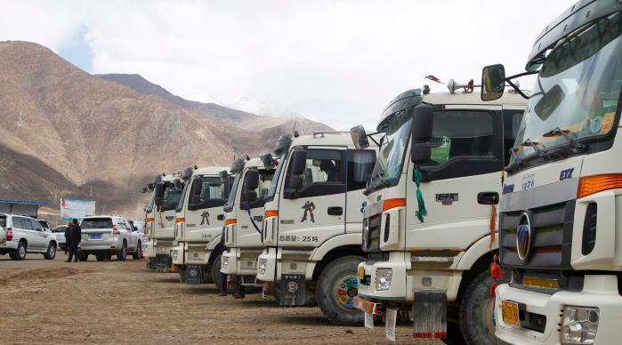 中央企業援藏工作會議在拉薩召開