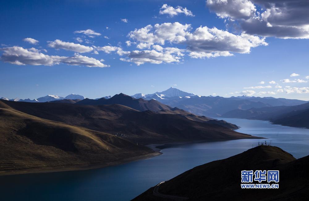 西藏上半年與歐美國家貿易大增