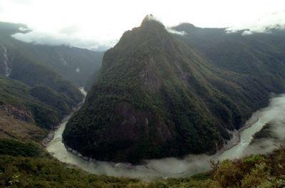 西藏雅魯藏布大峽谷恢復接待遊客
