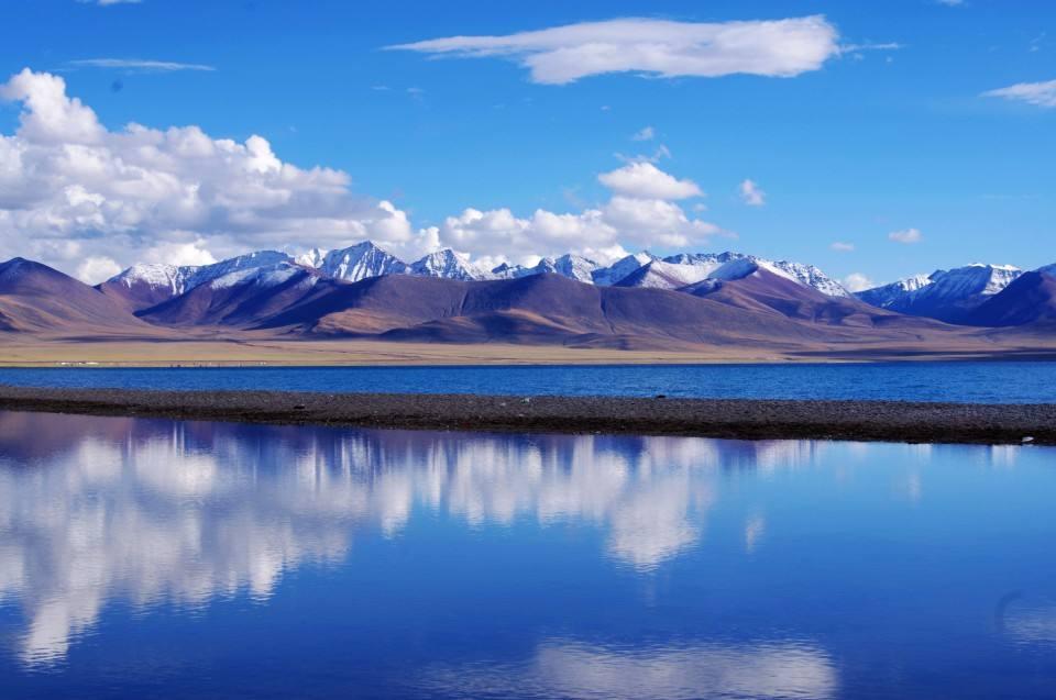 五年來西藏扎實推進民族宗教工作