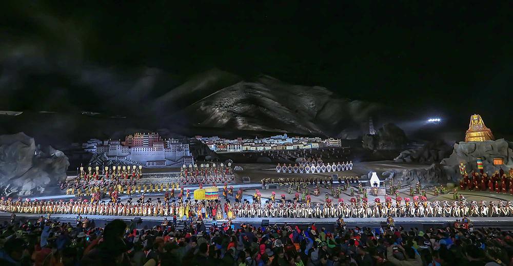 第十屆珠峰攝影展作品欣賞:第11期