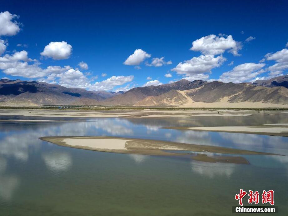 美麗中國 壯美西藏