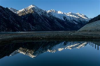 西藏昌都舉辦第二屆然烏來古旅遊峰會