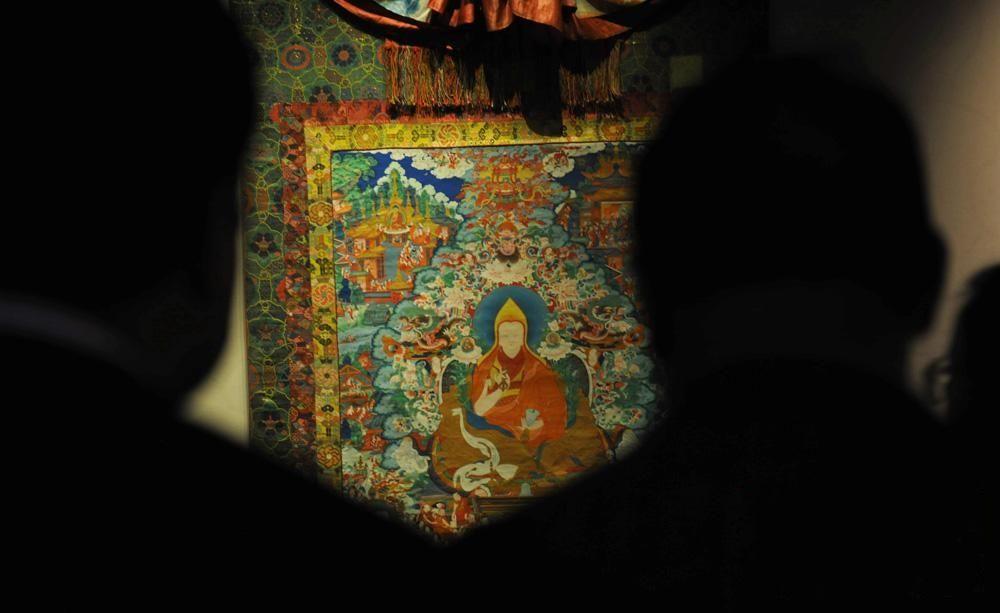 西藏文保單位已達1424處