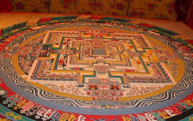 第二届藏传佛教教义阐释论坛在拉萨举行