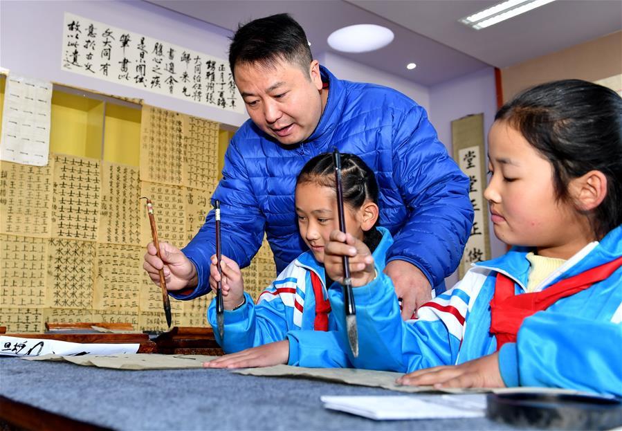教育援藏助力学生综合素质提升