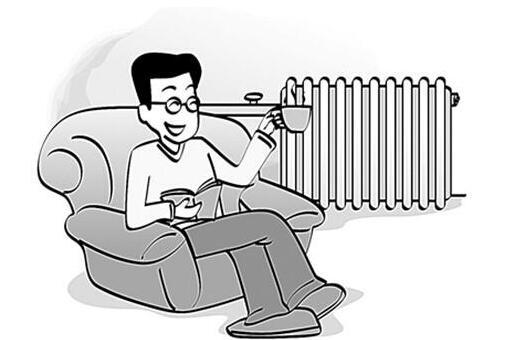 阿里革吉县集中供暖工程正式点火
