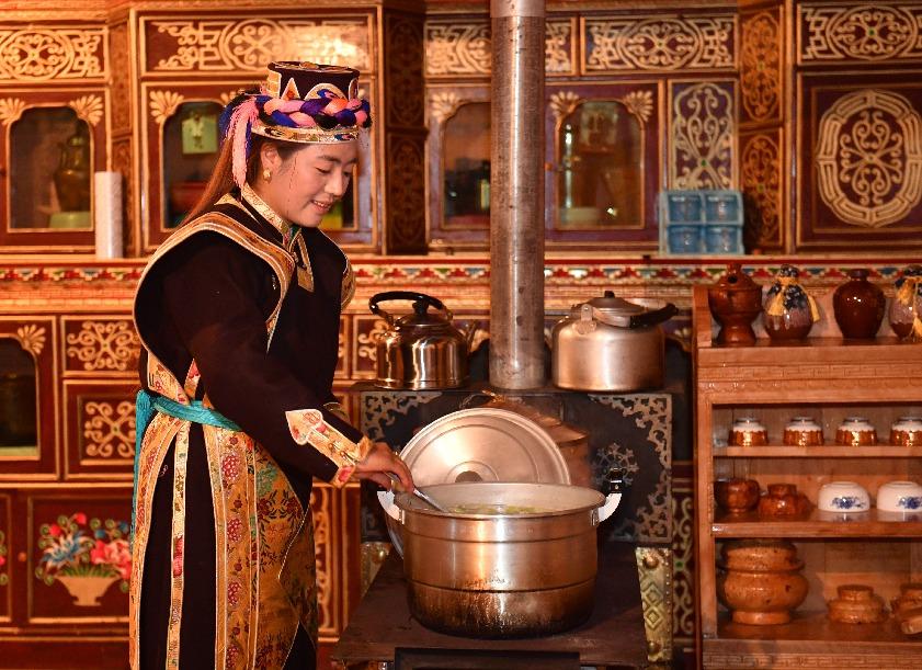西藏完成20名國家級非遺代表性傳承人搶救性記錄工作