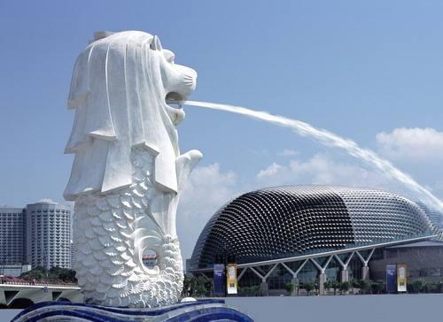 中國藏文化交流團訪問新加坡
