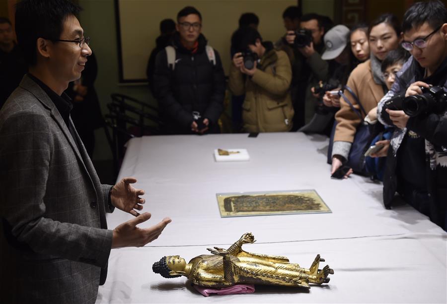 """""""天路文華——西藏歷史文化展""""將在首博展出"""