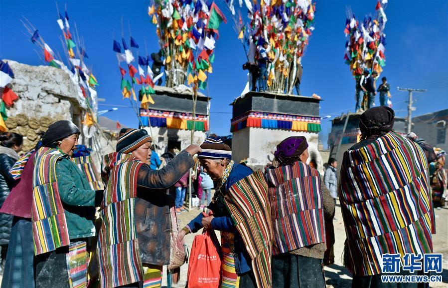 去年西藏自治區4.6萬貧困人口實現轉移就業
