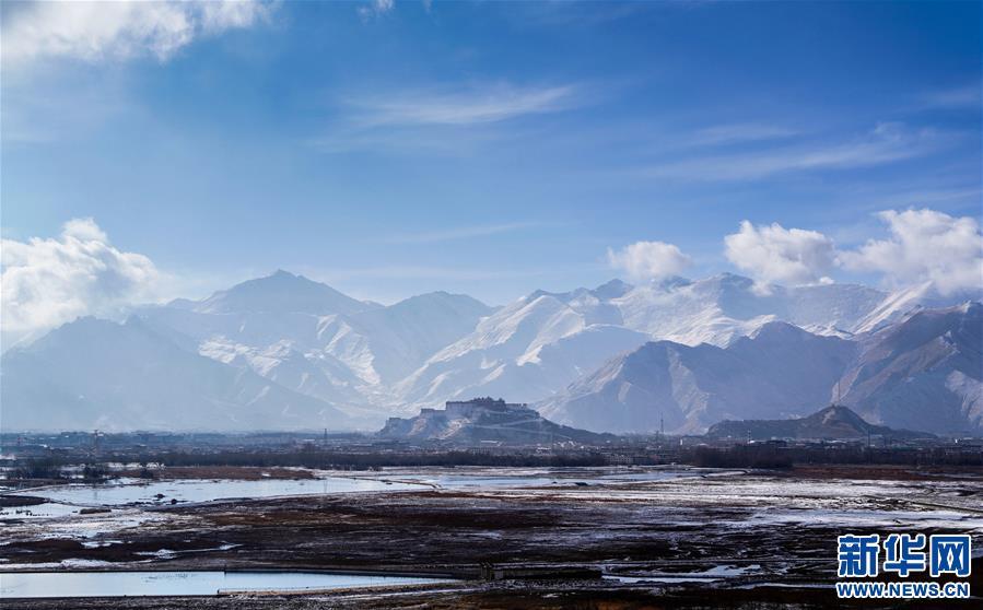 本周西藏中東部將有明顯雨雪天氣