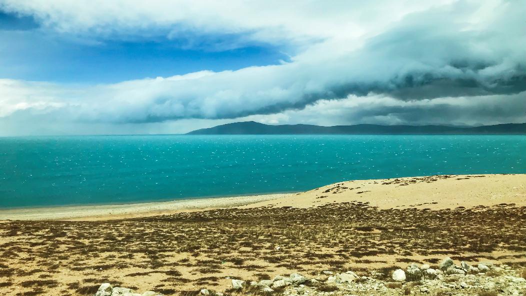 【新時代·幸福美麗新邊疆】西藏阿裏·奇雲拉昂錯(微視頻)