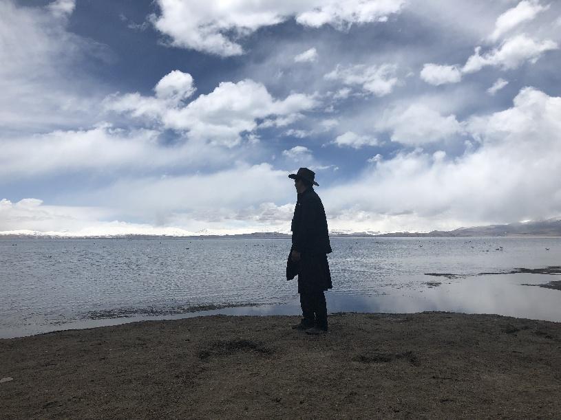 【新時代·幸福美麗新邊疆】瑪旁雍錯:守護和傳承(微視頻)