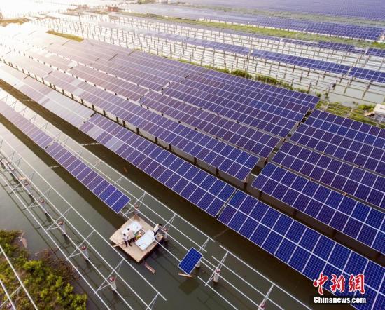 中核集團在西藏首個清潔能源項目開工