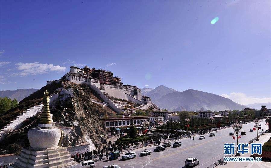 世界海拔最高非遺博物館竣工
