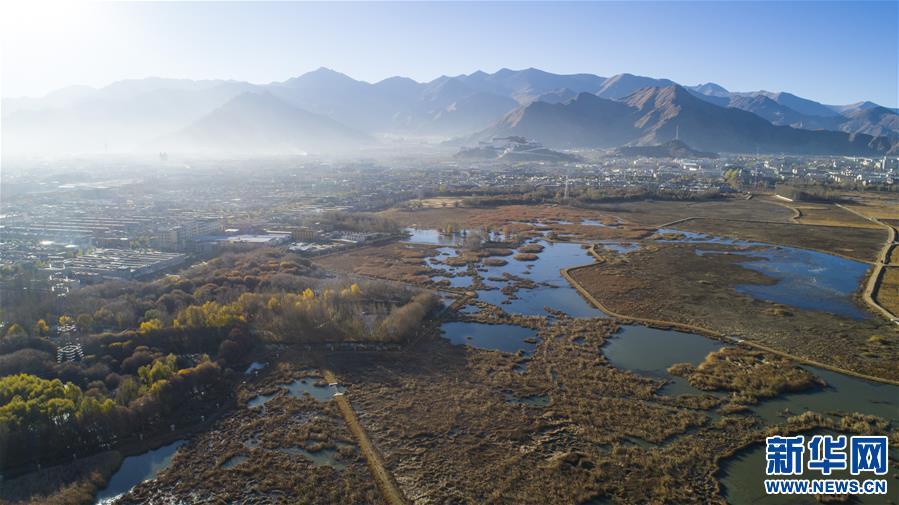 白皮書:青藏高原地區仍然是地球上最潔凈的地區之一