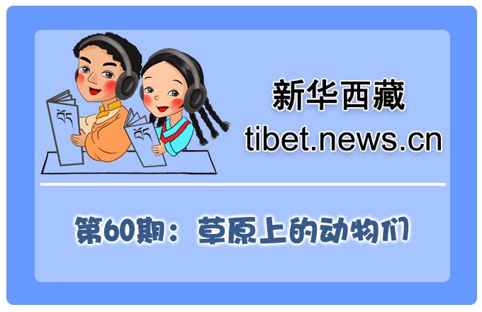 【旅遊藏語百科】第60期:草原上的動物們