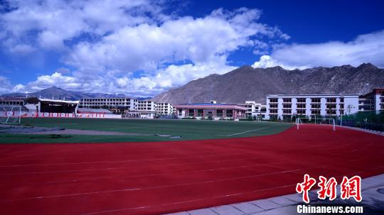 北京組團式教育援藏帶動拉薩教育質量提升