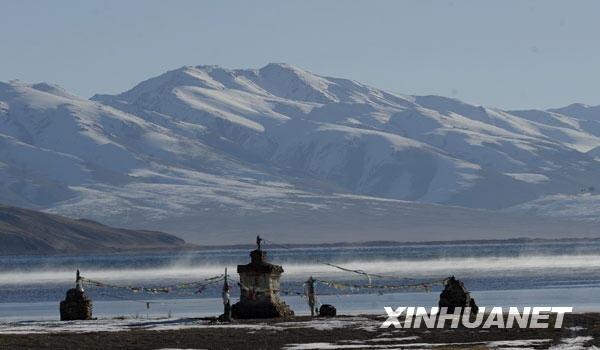 """西藏普蘭:""""垃圾銀行""""破解高原景區環保難題"""