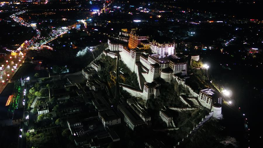 11月1日起,布達拉宮可免費參觀啦(圖)