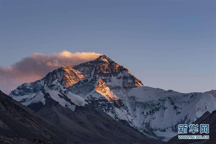 珠峰生态保护再升级