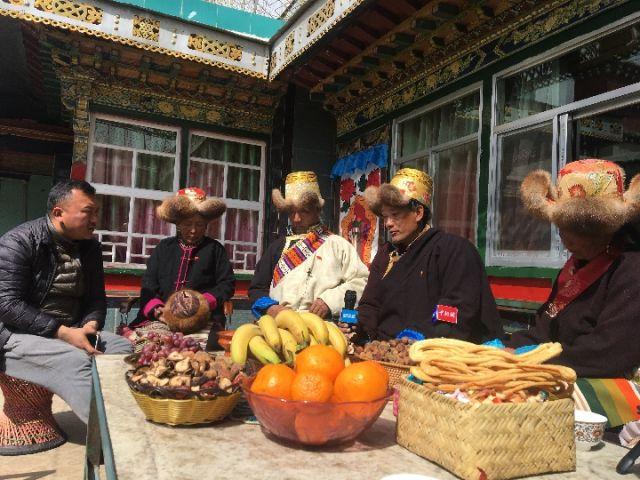 【微視頻】西藏民主改革60周年丨索朗家的致富路
