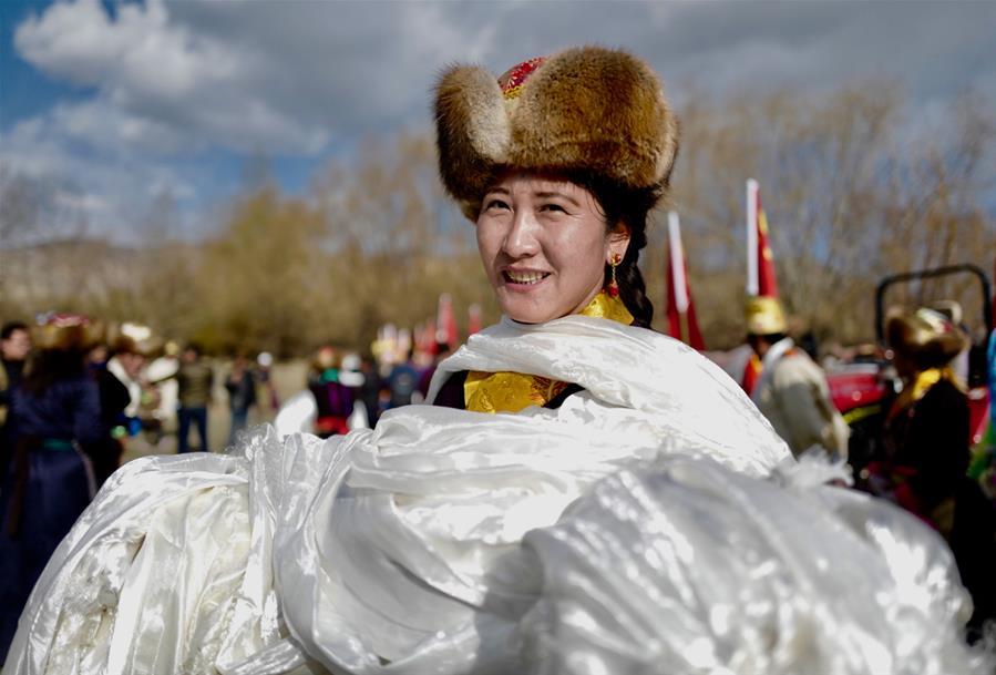 【西藏民主改革60周年】走進西藏民主改革第一村——克松(圖)
