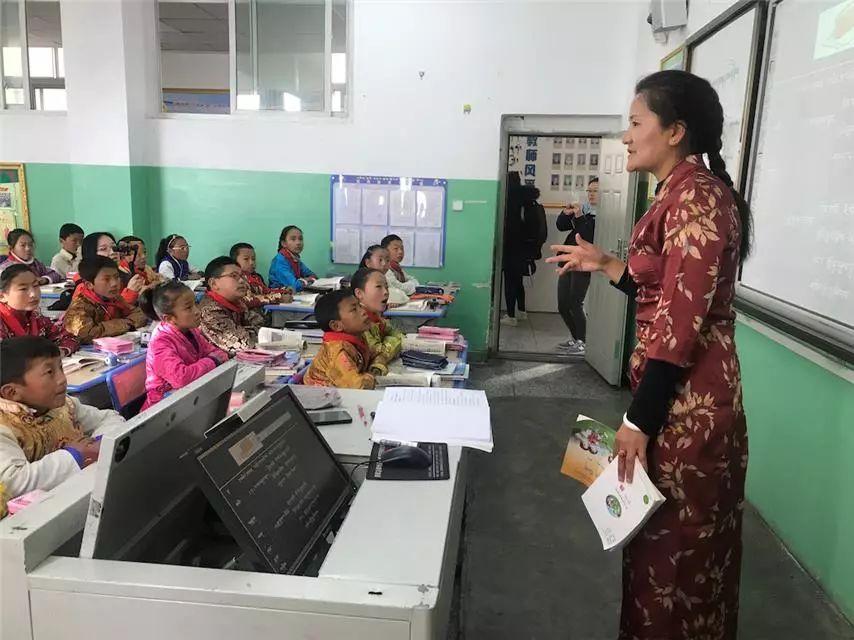 探訪西藏第一所現代學校——雪域搖籃的新起點