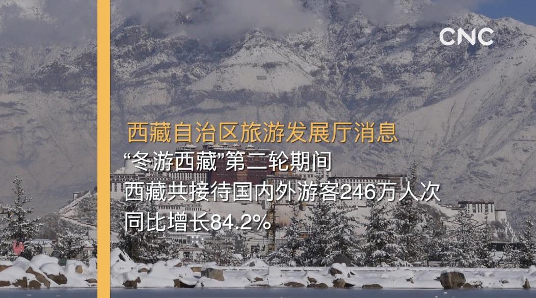 【微視頻】西藏不斷提高旅遊服務能力