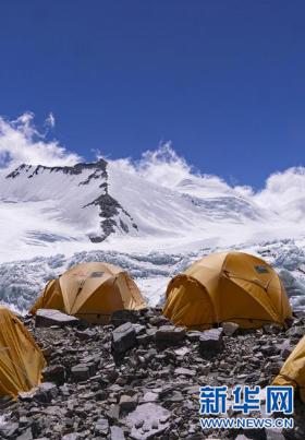 2019年珠峰中國一側登山季結束