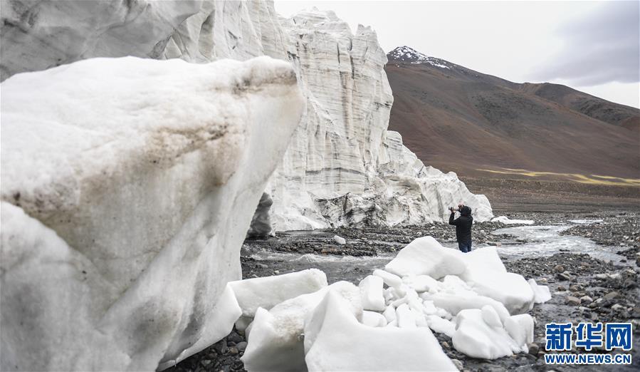 鮮為人知的拉布拉冰川(圖)
