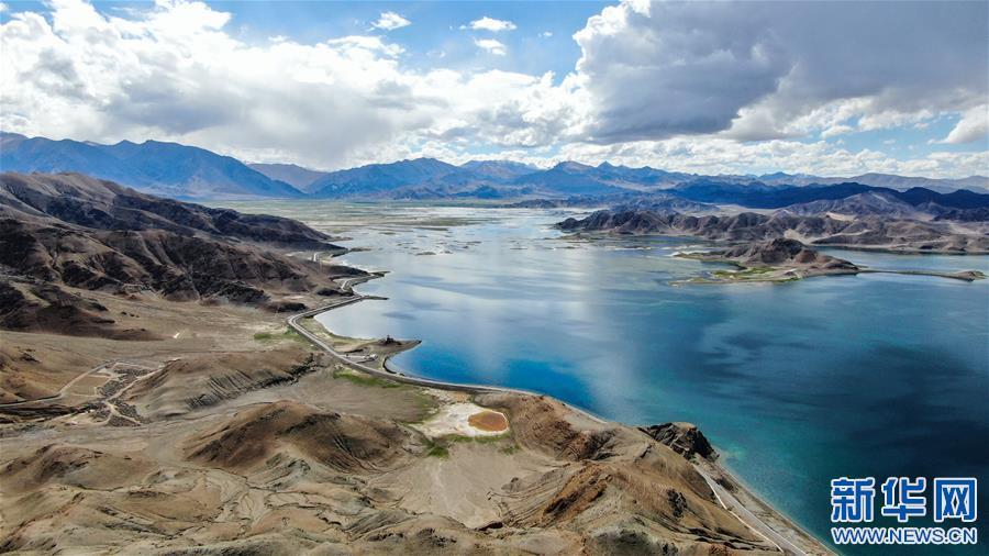 生態中國·醉美西藏高原情(圖)
