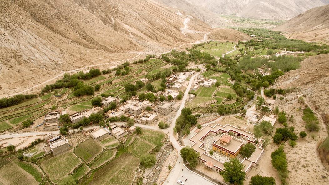 西藏鄉鎮衛生院藏醫藥覆蓋率達89%