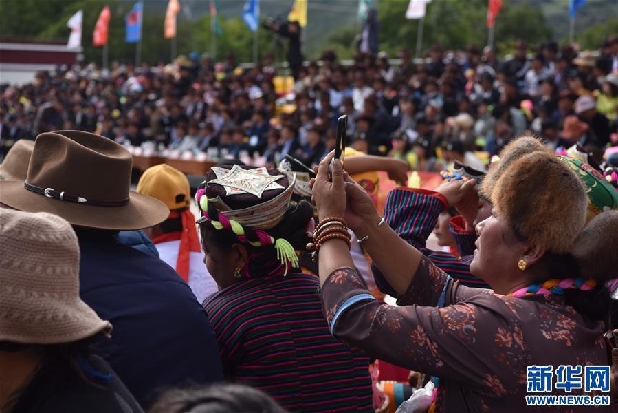 家庭小旅館 藏鄉致富路——西藏朗縣衝康村見聞(圖)