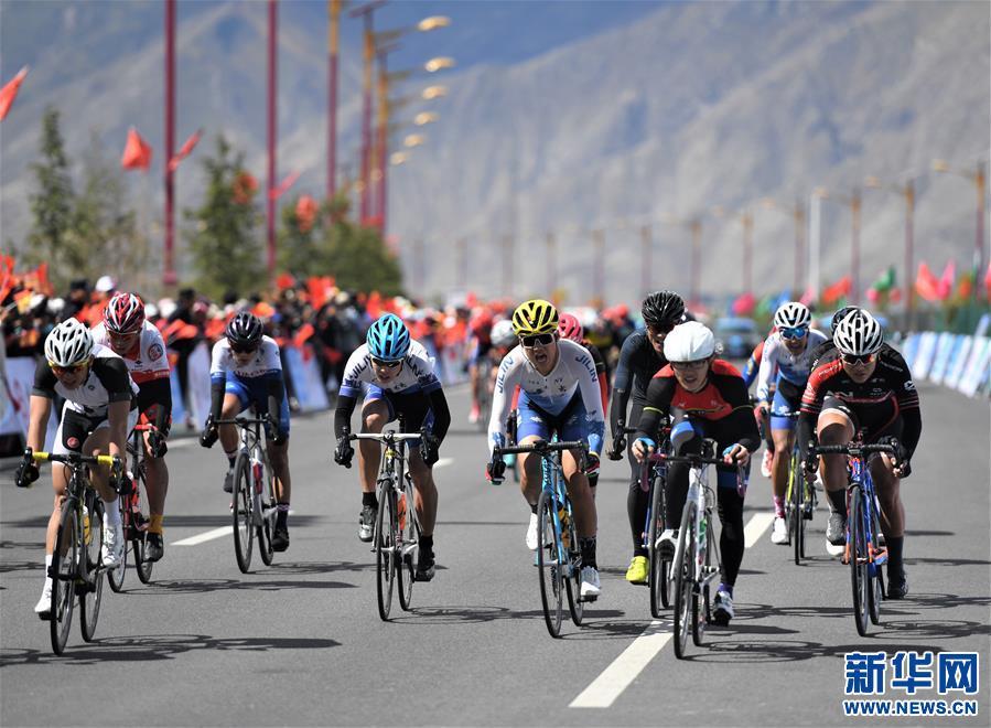 2019第二屆跨喜馬拉雅國際自行車極限賽正式落幕(圖)