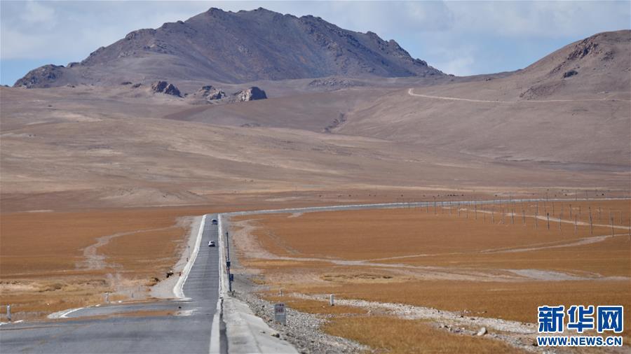 藏北的秋:蒼涼與壯美的交響(圖)