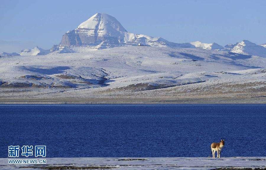 打造世界級旅遊目的地:西藏發布旅遊新産品