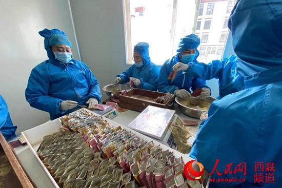 嘉黎縣藏醫院12種藏藥獲院內制劑備案批準