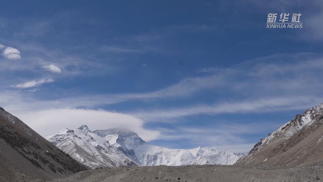 【微視頻】因為他們的努力 珠峰下的人與自然更加和諧